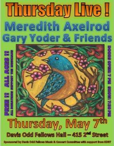 GLY Axelrod May15